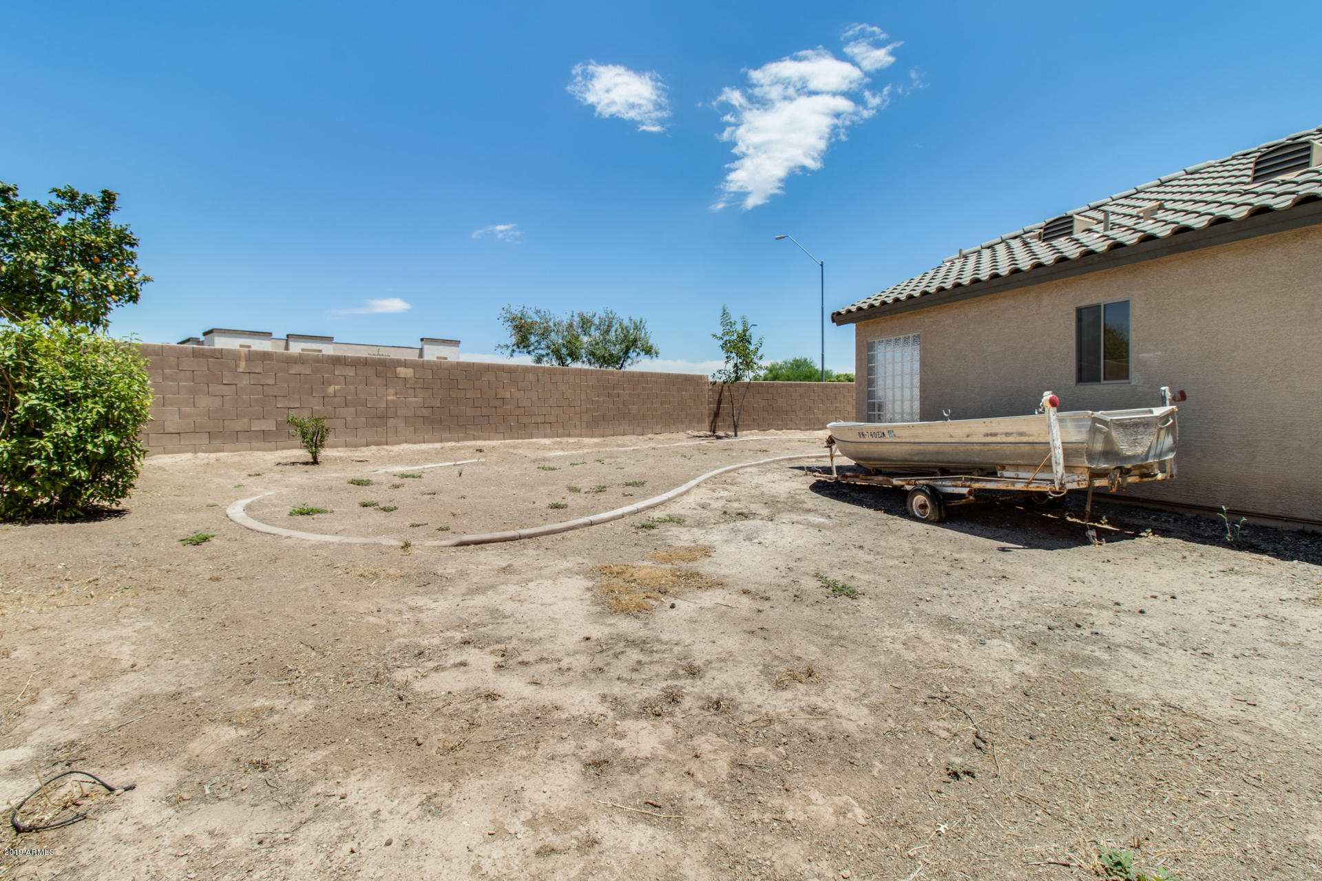 MLS 5949626 901 N 163RD Drive, Goodyear, AZ 85338 Goodyear AZ Canyon Trails