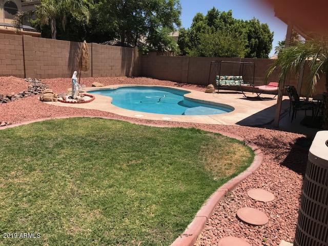 MLS 5949606 12922 W VALENTINE Avenue, El Mirage, AZ 85335 El Mirage AZ Eco-Friendly