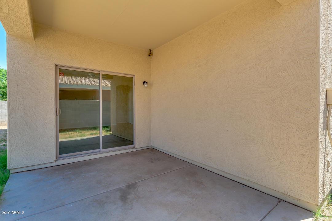 MLS 5949617 13275 N PRIMROSE Street, El Mirage, AZ 85335 El Mirage AZ Three Bedroom