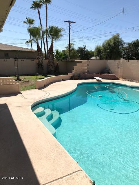 MLS 5949643 6614 E SHERIDAN Street, Scottsdale, AZ 85257 Scottsdale AZ Private Pool