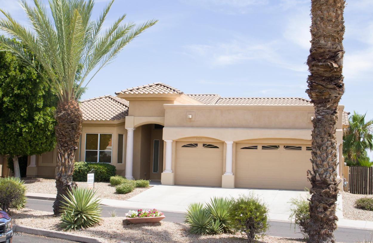 Photo of 5867 W ABRAHAM Lane, Glendale, AZ 85308
