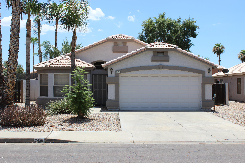 Photo of 7435 E MEDINA Avenue, Mesa, AZ 85209