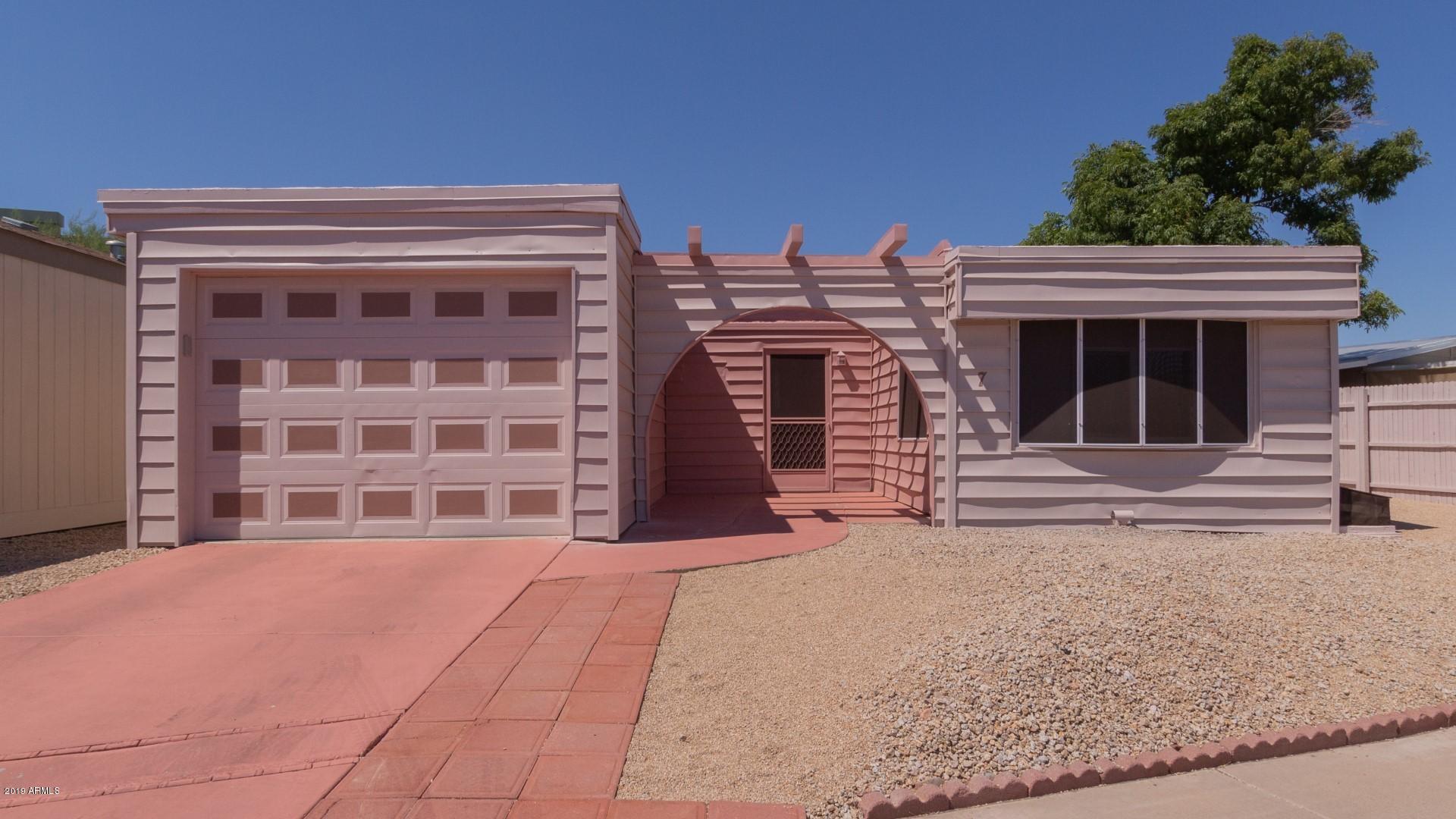 Photo of 10201 N 99TH Avenue #7, Peoria, AZ 85345