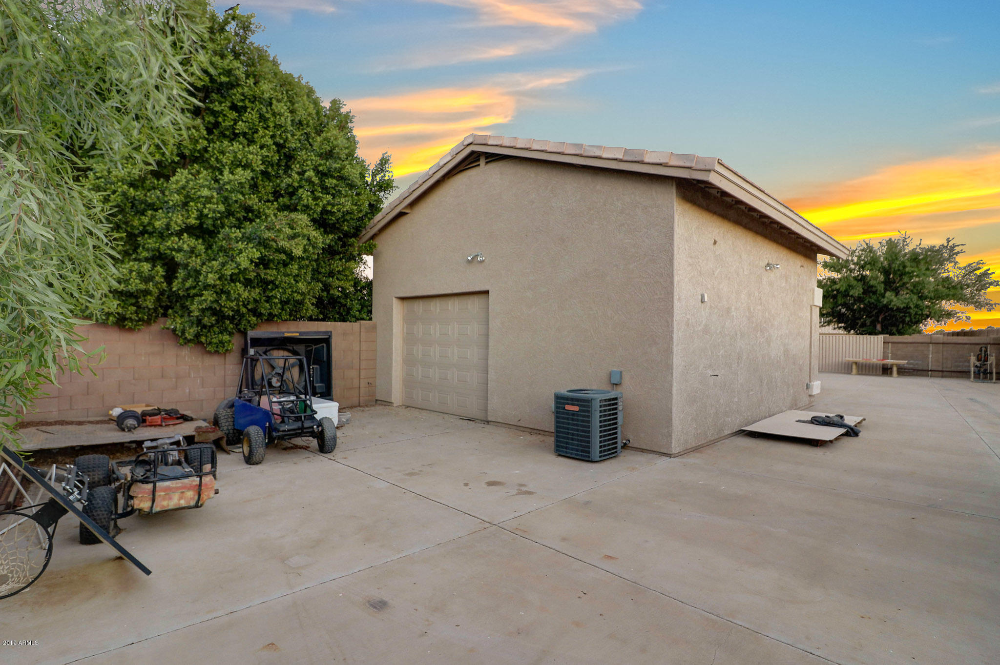 MLS 5913372 12710 W SUNNYSIDE Circle, El Mirage, AZ 85335 El Mirage