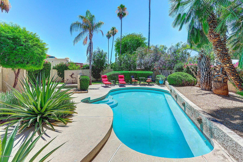 MLS 5950861 6133 E HEARN Road, Scottsdale, AZ 85254 Scottsdale AZ Private Pool