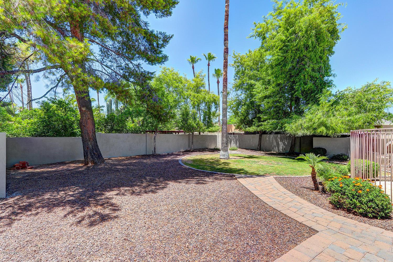 MLS 5950066 6542 E LUDLOW Drive, Scottsdale, AZ 85254 Scottsdale AZ Private Pool
