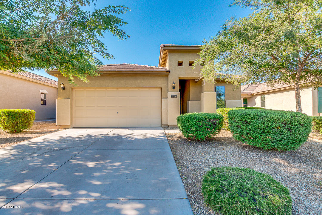 Photo of 17956 W PURDUE Avenue, Waddell, AZ 85355