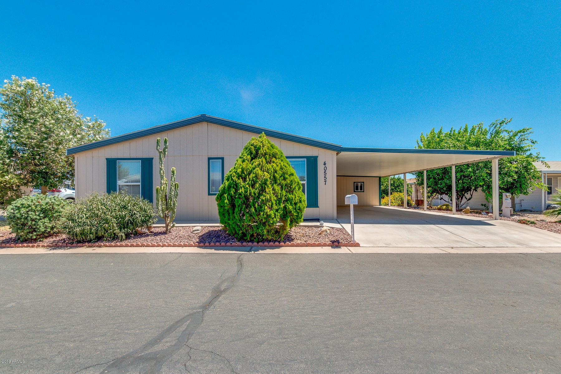 Photo of 40557 N Bogey Drive, San Tan Valley, AZ 85140