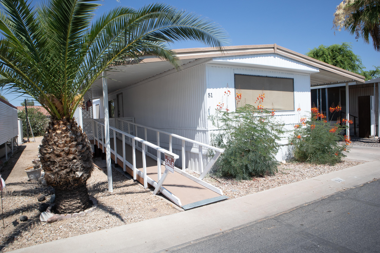 Photo of 6942 W OLIVE Avenue #51, Peoria, AZ 85345
