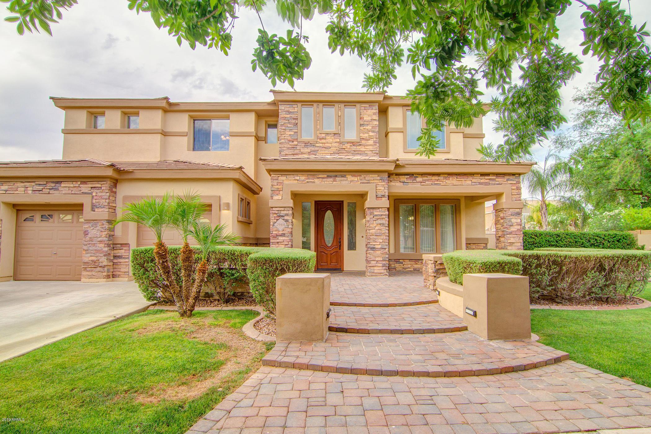 MLS 5952090 2944 E MORRISON RANCH Parkway, Gilbert, AZ 85296 Gilbert AZ Morrison Ranch