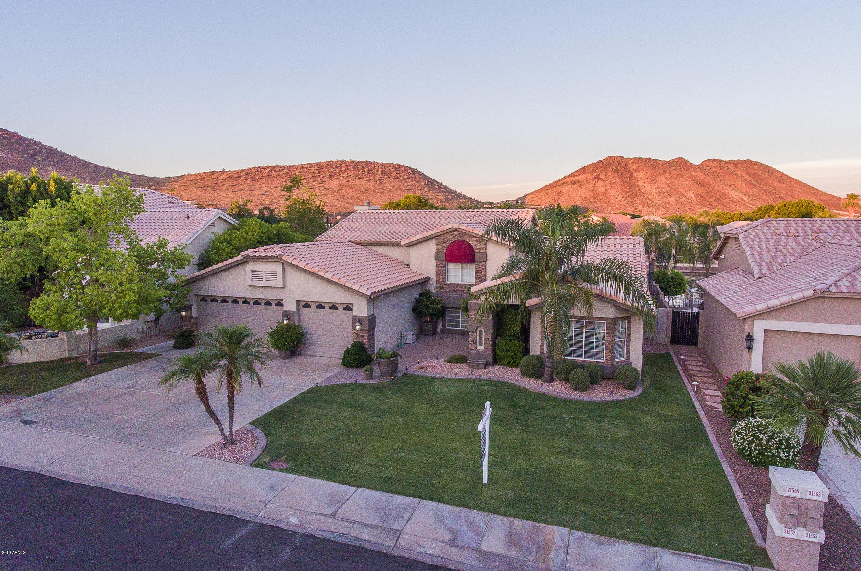 Photo of 21563 N 58TH Avenue, Glendale, AZ 85308