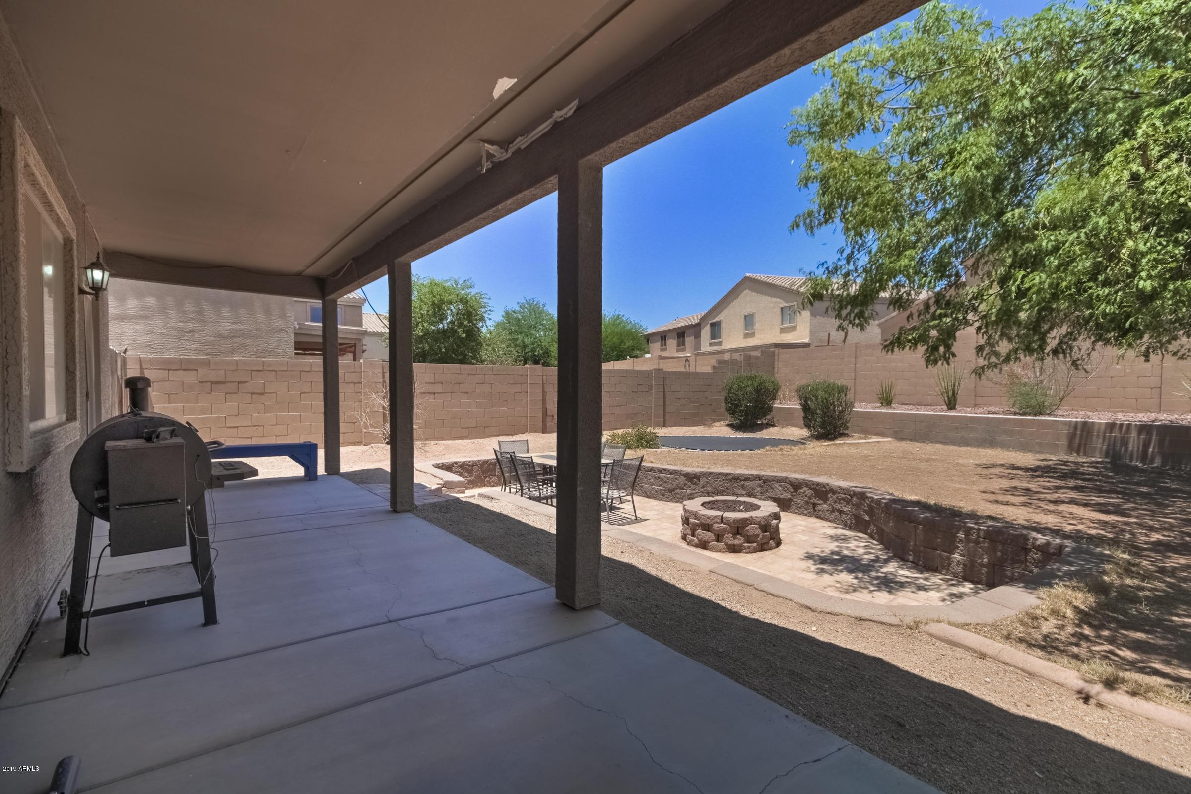 MLS 5950496 1232 W BEACON Court, Casa Grande, AZ 85122 Casa Grande AZ Avalon