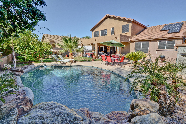 MLS 5950976 18387 N 59th Drive, Glendale, AZ 85308 Glendale AZ Eco-Friendly