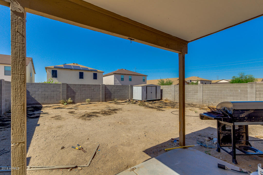 MLS 5946715 11530 W Scotts Drive, El Mirage, AZ 85335 El Mirage AZ Arizona Brisas