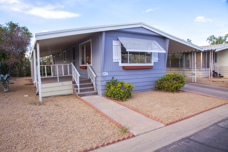Photo of 10960 N 67TH Avenue, Peoria, AZ 85345
