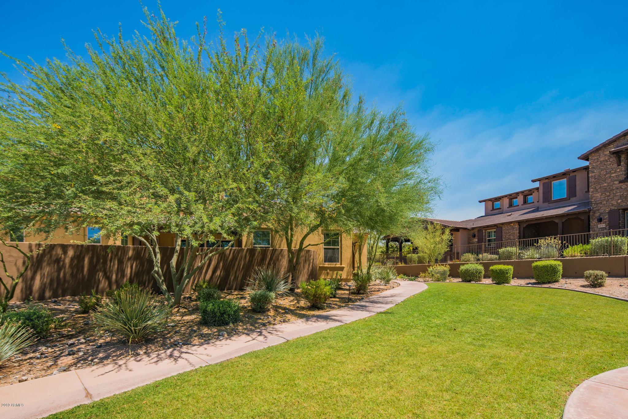 MLS 5950238 18572 N 94TH Street, Scottsdale, AZ 85255 Scottsdale AZ Luxury