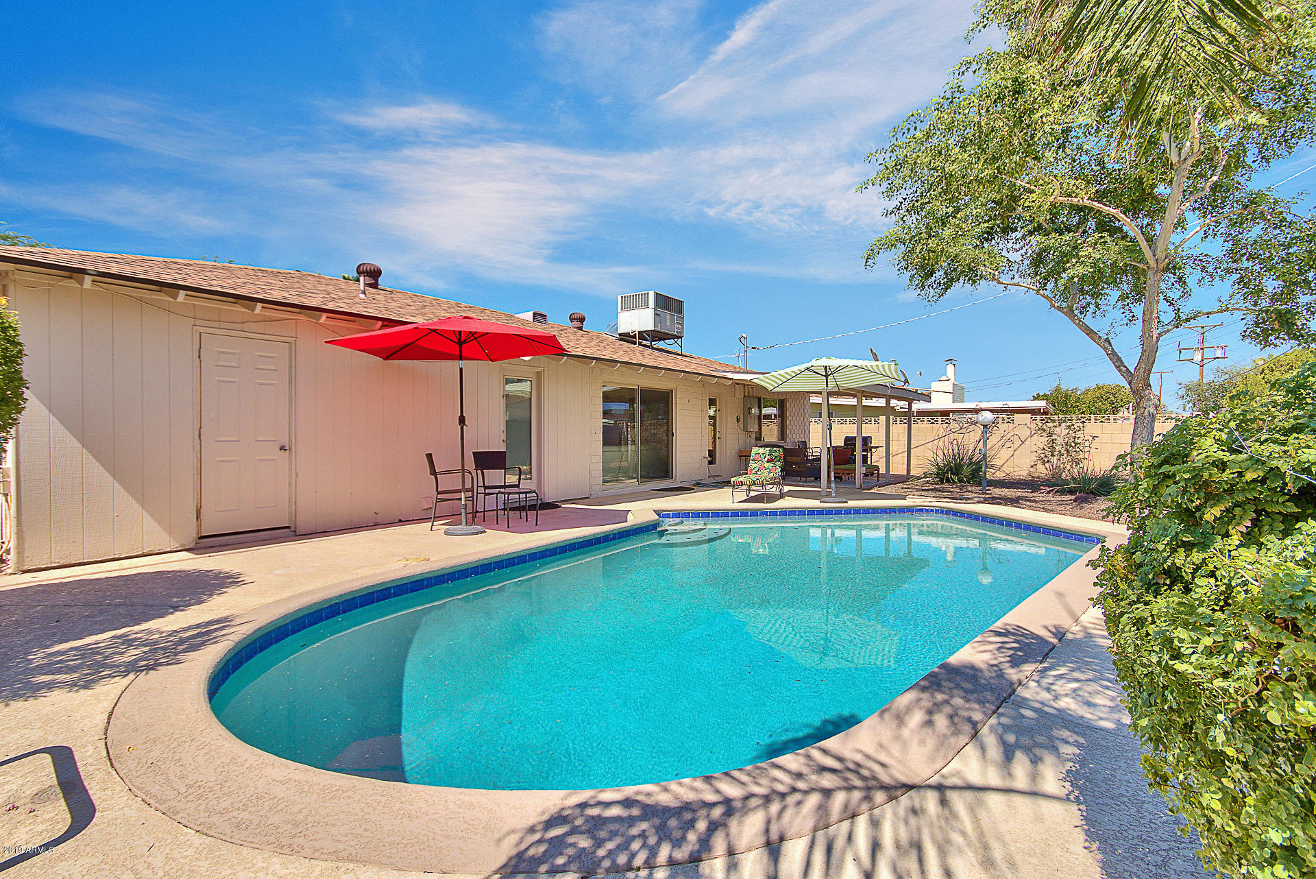 MLS 5950414 8237 E WELDON Avenue, Scottsdale, AZ 85251 Scottsdale AZ Private Pool