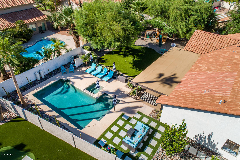 MLS 5950609 10246 E CARON Street, Scottsdale, AZ 85258 Scottsdale AZ Private Pool