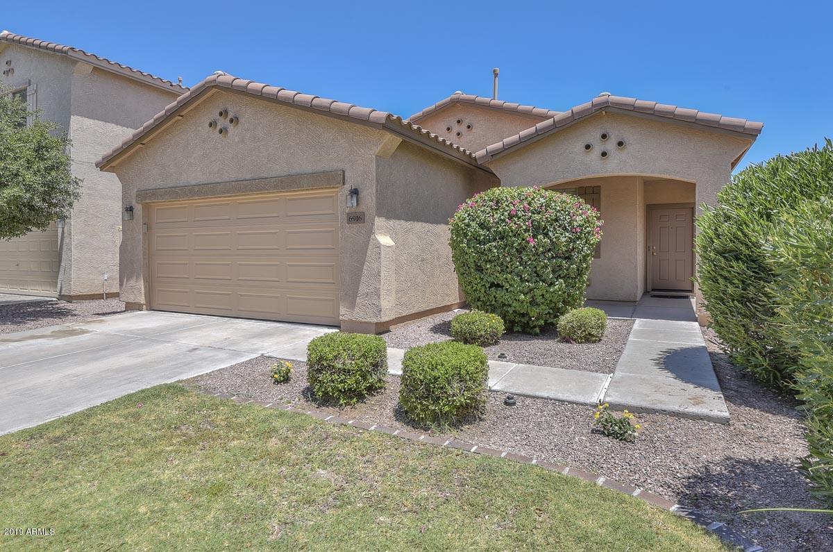 Photo of 6916 W IRWIN Avenue, Laveen, AZ 85339