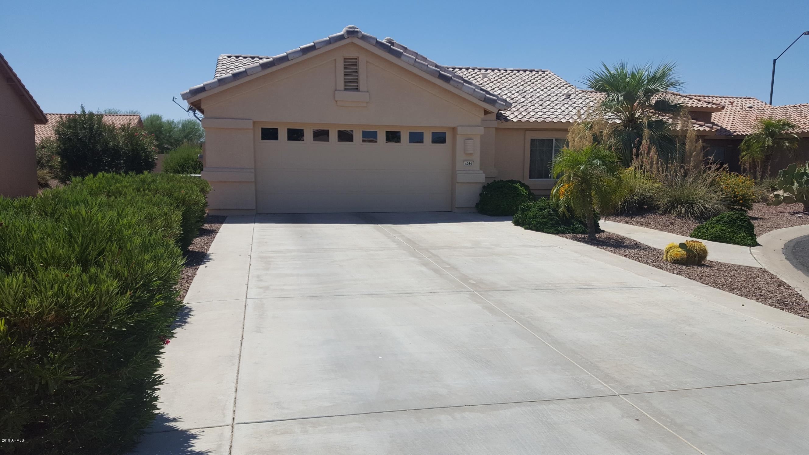 Photo of 4064 N 160TH Avenue, Goodyear, AZ 85395