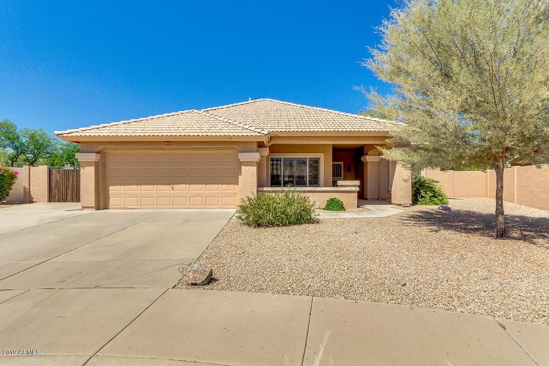 Photo of 2613 N 134TH Avenue, Goodyear, AZ 85395