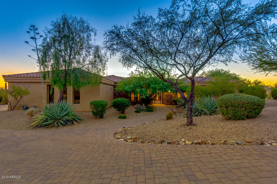 Photo of 8948 S SAN ANGELO Street, Goodyear, AZ 85338