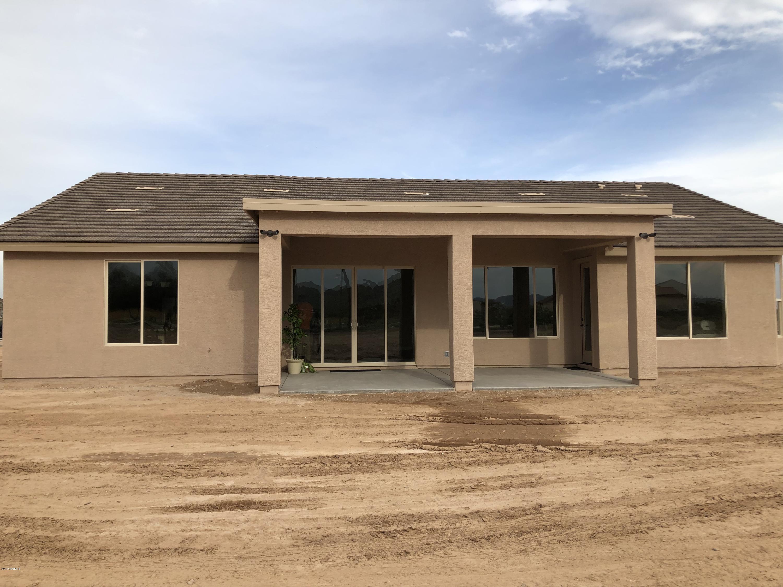 MLS 5950619 0 W DANIEL Road Unit D, Queen Creek, AZ Queen Creek Horse Property for Sale