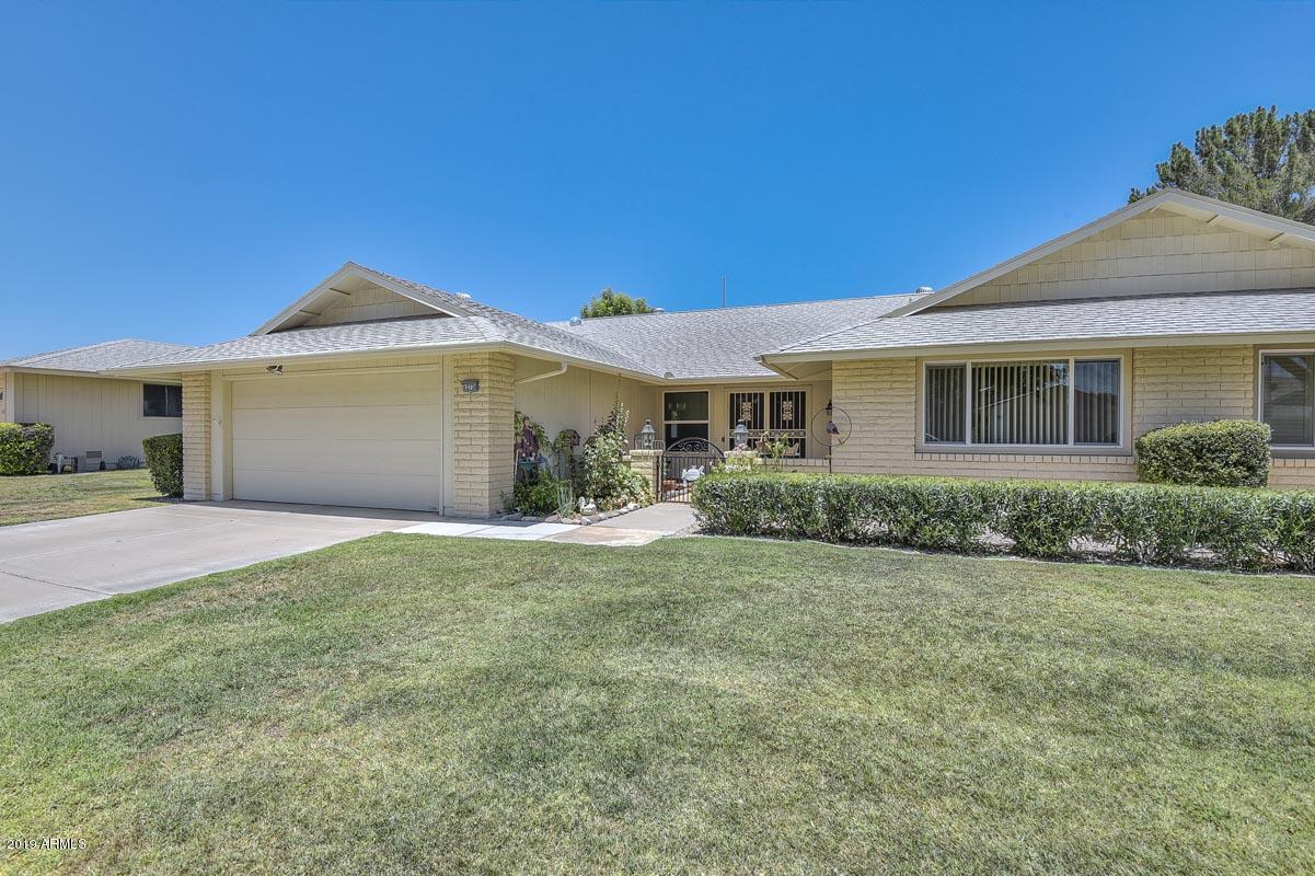 MLS 5950994 12730 W SHADOW HILLS Drive, Sun City West, AZ 85375 Sun City West AZ Condo or Townhome