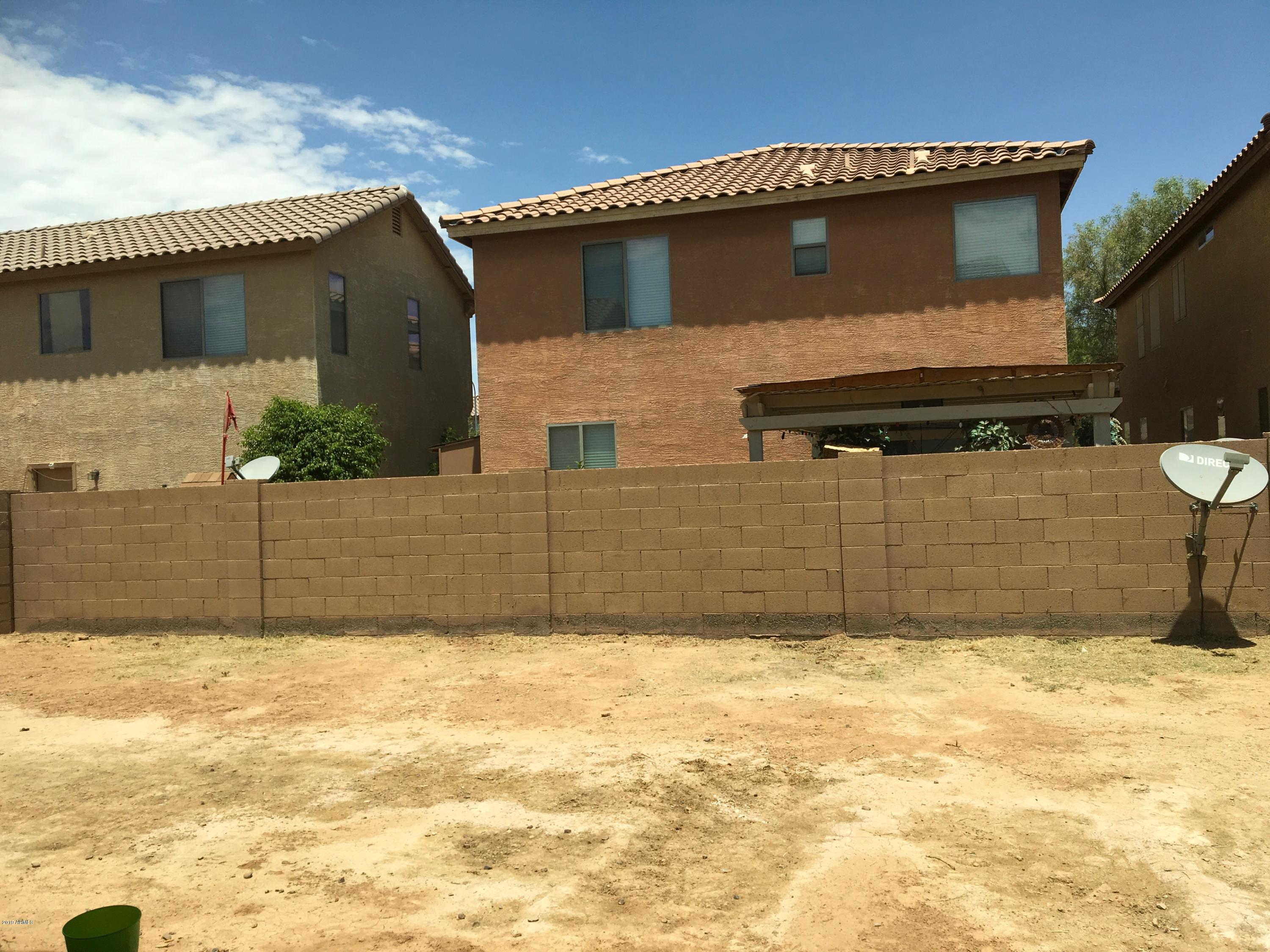 MLS 5950704 9330 W WILLIAMS Street, Tolleson, AZ 85353 Tolleson AZ Country Place