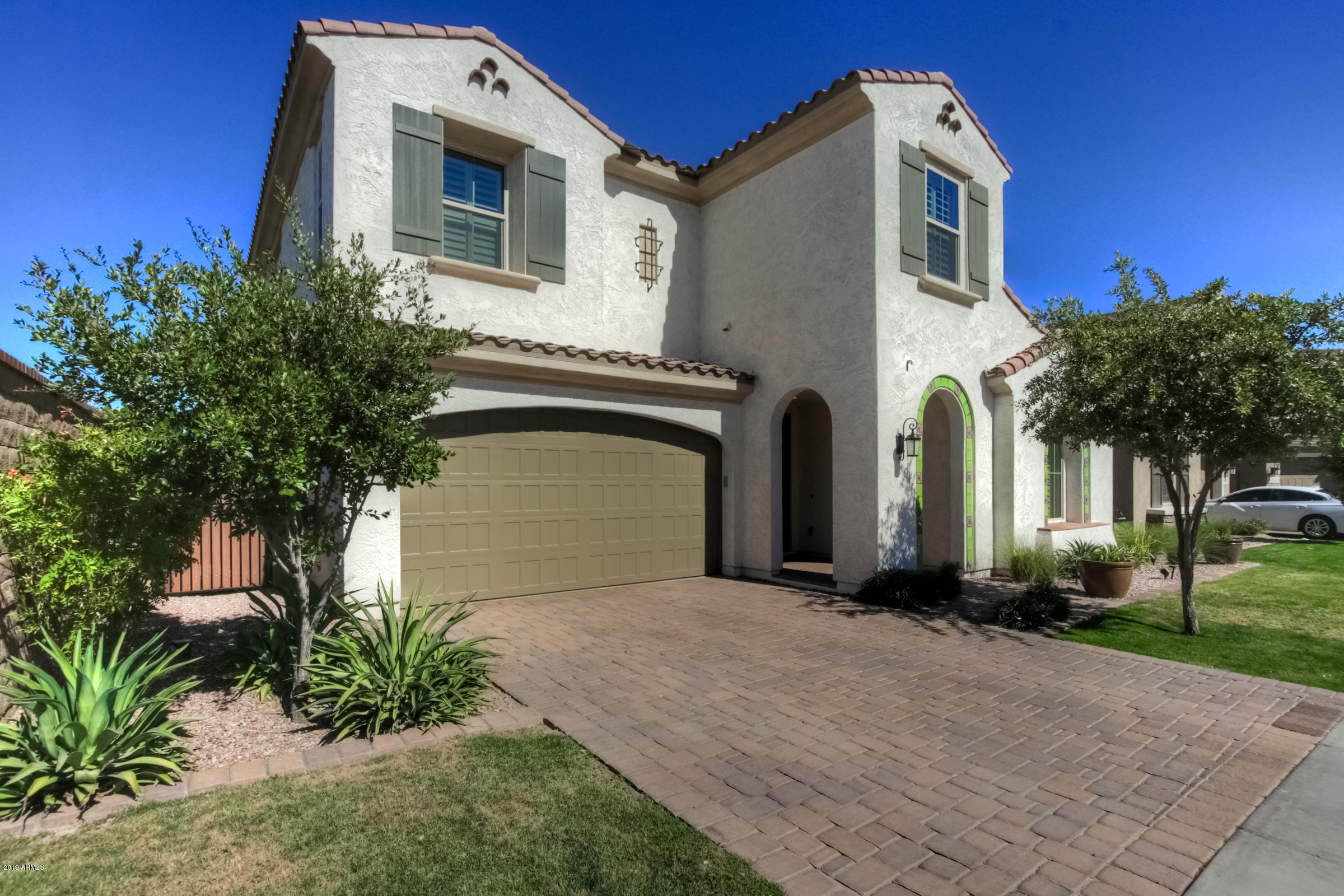 MLS 5950734 4221 S BARBERRY Drive, Chandler, AZ 85248 Community Pool