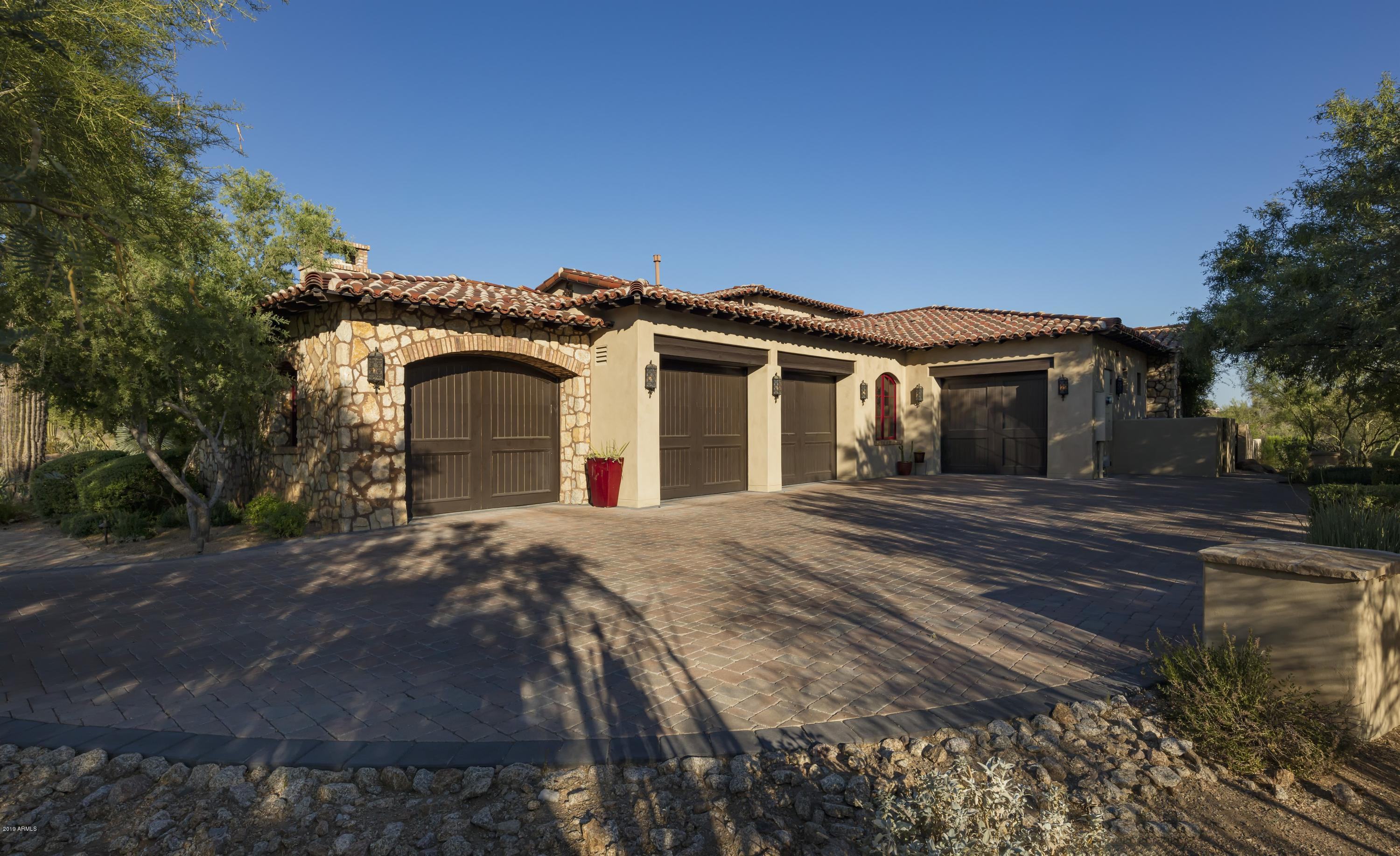 MLS 5951421 7379 E LOWER WASH Pass, Scottsdale, AZ 85266 Scottsdale AZ Whisper Rock