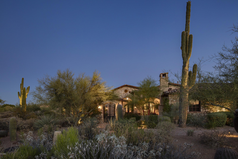 MLS 5951421 7379 E LOWER WASH Pass, Scottsdale, AZ 85266 Scottsdale AZ Whisper Rock