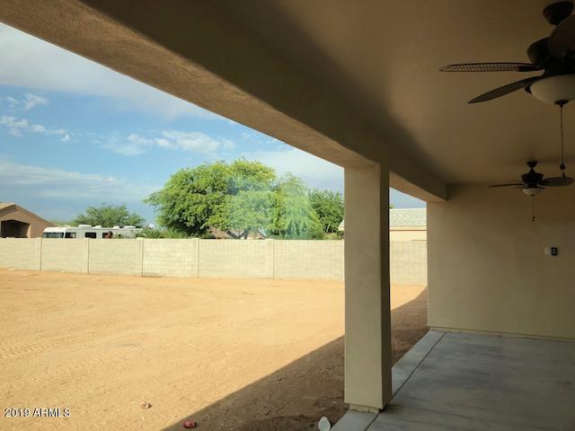 MLS 5950840 10307 W IRONWOOD Drive, Casa Grande, AZ 85194 Casa Grande AZ Newly Built