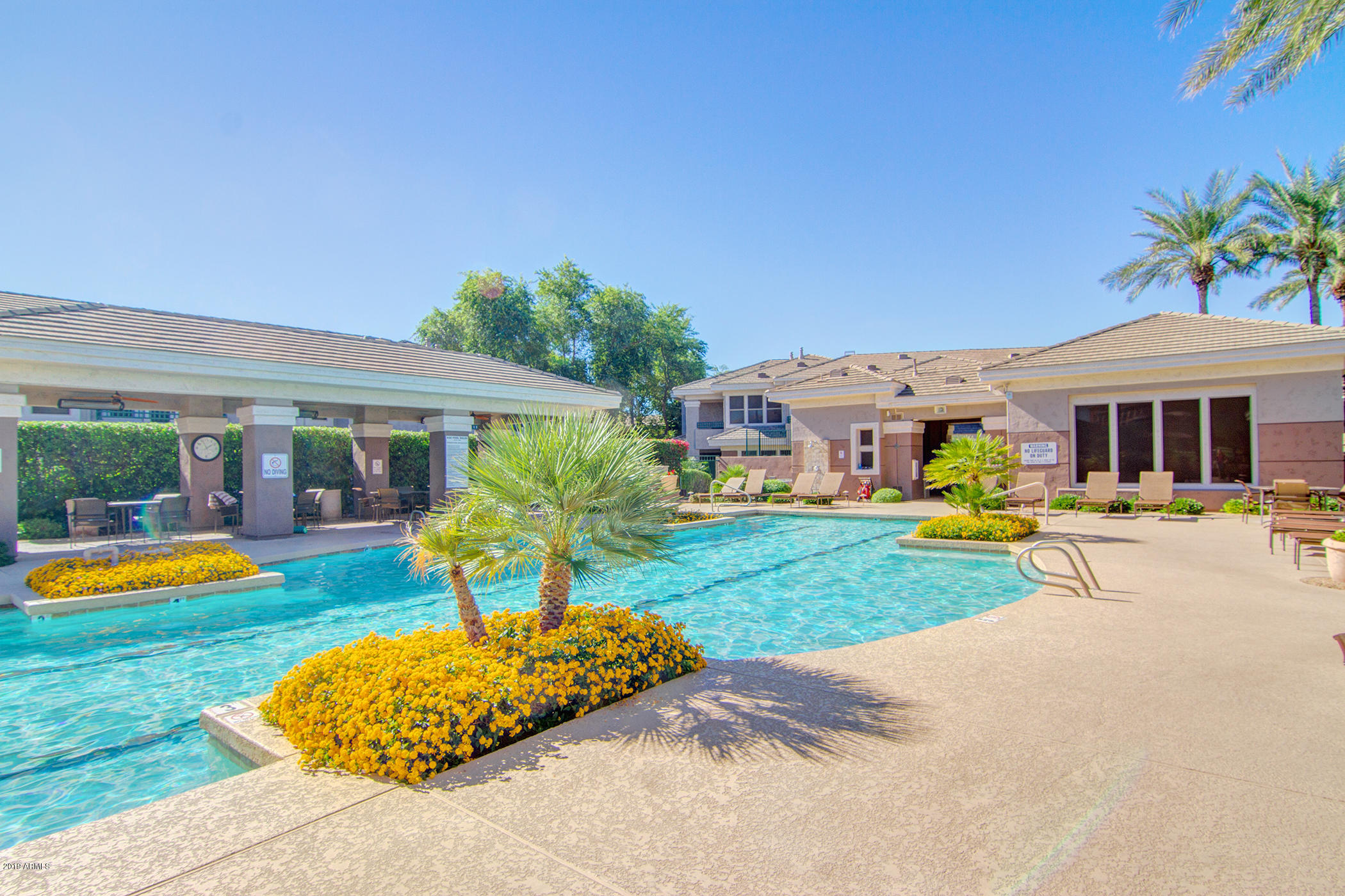 MLS 5950904 15221 N CLUBGATE Drive Unit 2145 Building 20, Scottsdale, AZ 85254 Scottsdale AZ Private Pool