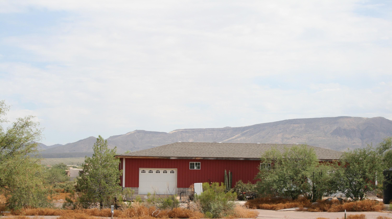 MLS 5950858 1240 E FILOREE Lane, New River, AZ New River Horse Property