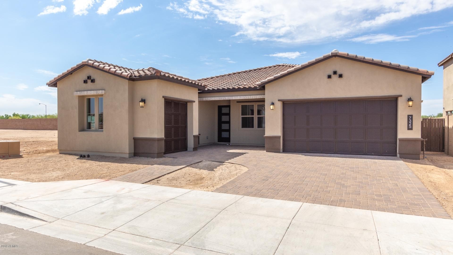 Photo of 7325 W SPUR Drive, Peoria, AZ 85383
