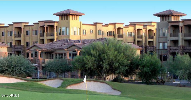 MLS 5950927 5450 E DEER VALLEY Drive Unit 1223 Building 11, Phoenix, AZ 85054 Phoenix AZ Toscana At Desert Ridge