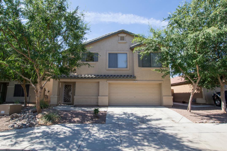 Photo of 12317 W EL NIDO Lane, Litchfield Park, AZ 85340