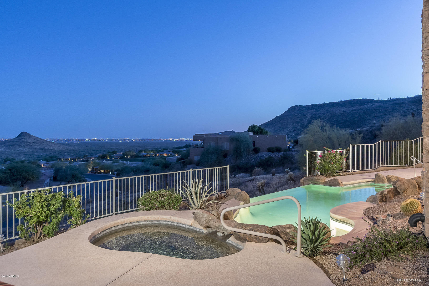 MLS 5951711 9611 N CIRRUS Court, Fountain Hills, AZ 85268 Fountain Hills AZ One Plus Acre Home