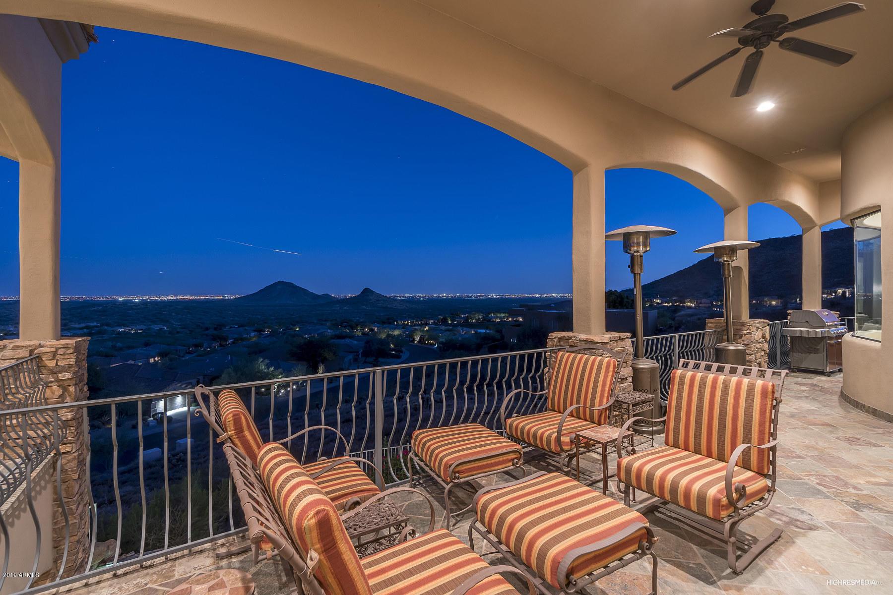 MLS 5951711 9611 N CIRRUS Court, Fountain Hills, AZ 85268 Fountain Hills AZ Golf