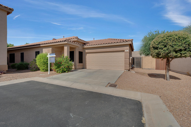 MLS 5951050 431 W ALOE Place, Chandler, AZ 85248 Chandler AZ Fox Crossing