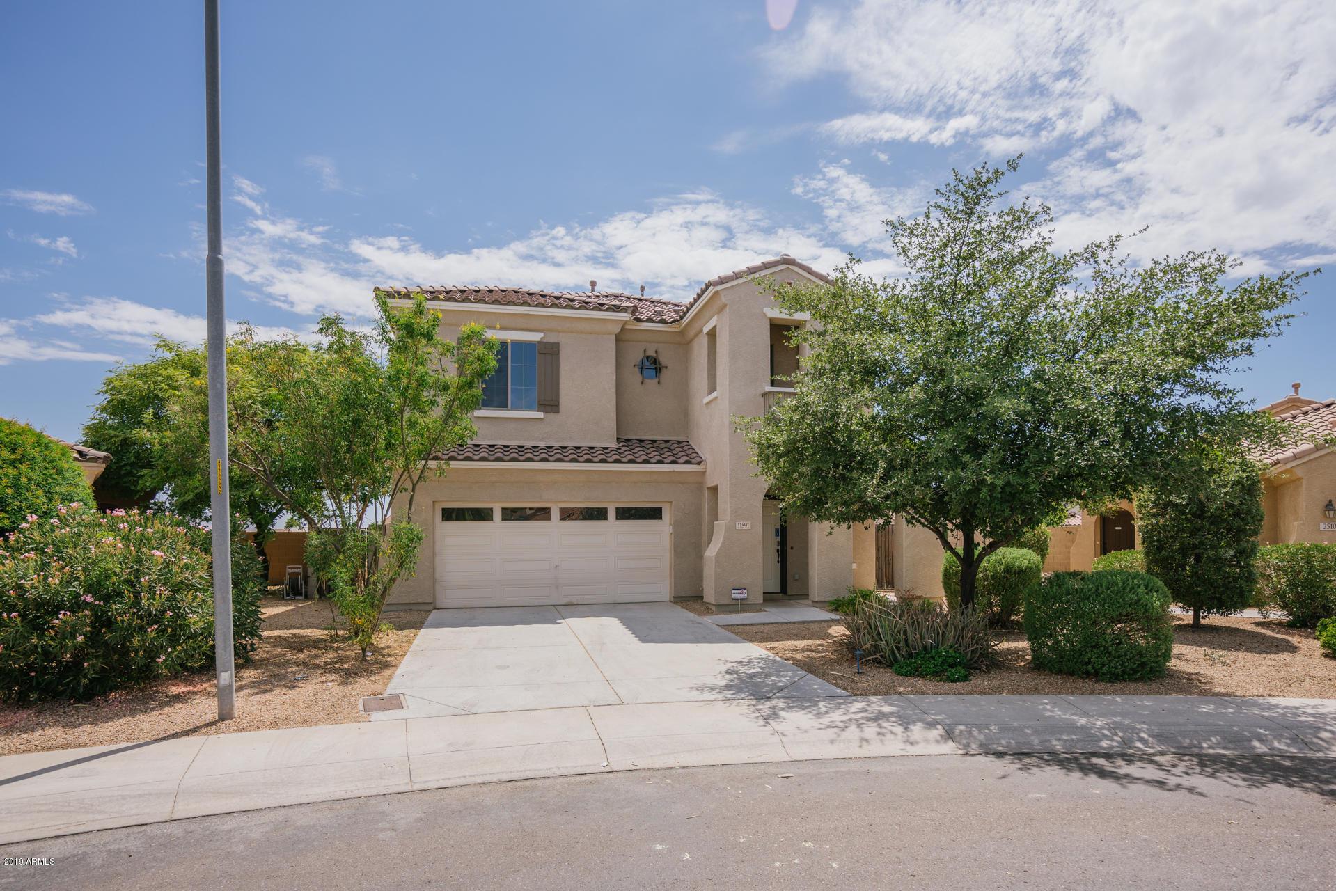Photo of 11591 W RIO VISTA Lane, Avondale, AZ 85323