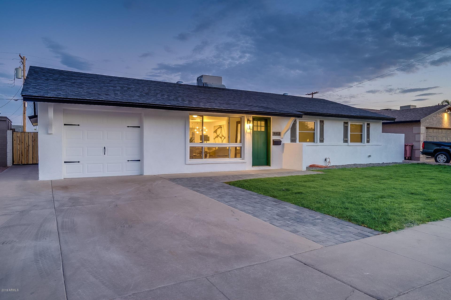 8413 E DIANNA Drive, Scottsdale, Arizona