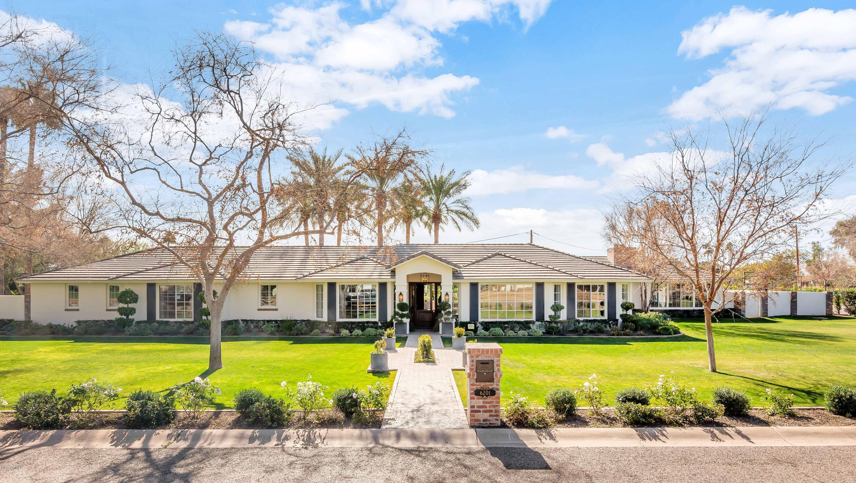 Photo of 6201 E MONTECITO Avenue, Scottsdale, AZ 85251