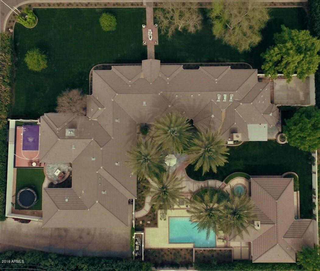 MLS 5951106 6201 E MONTECITO Avenue, Scottsdale, AZ 85251 Scottsdale AZ Old Town Scottsdale