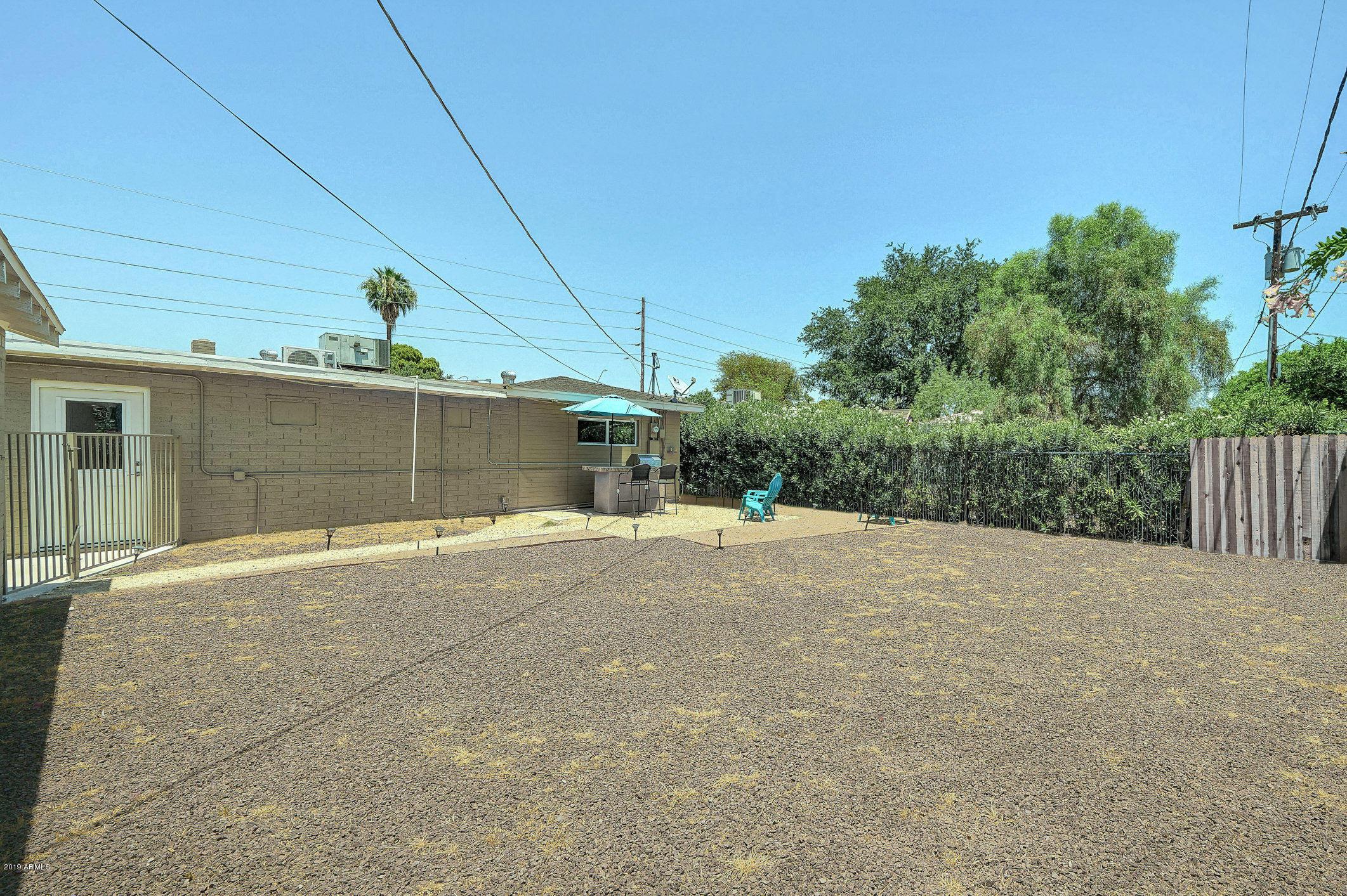MLS 5951834 833 W THOMAS Road, Phoenix, AZ 85013 Phoenix AZ Encanto