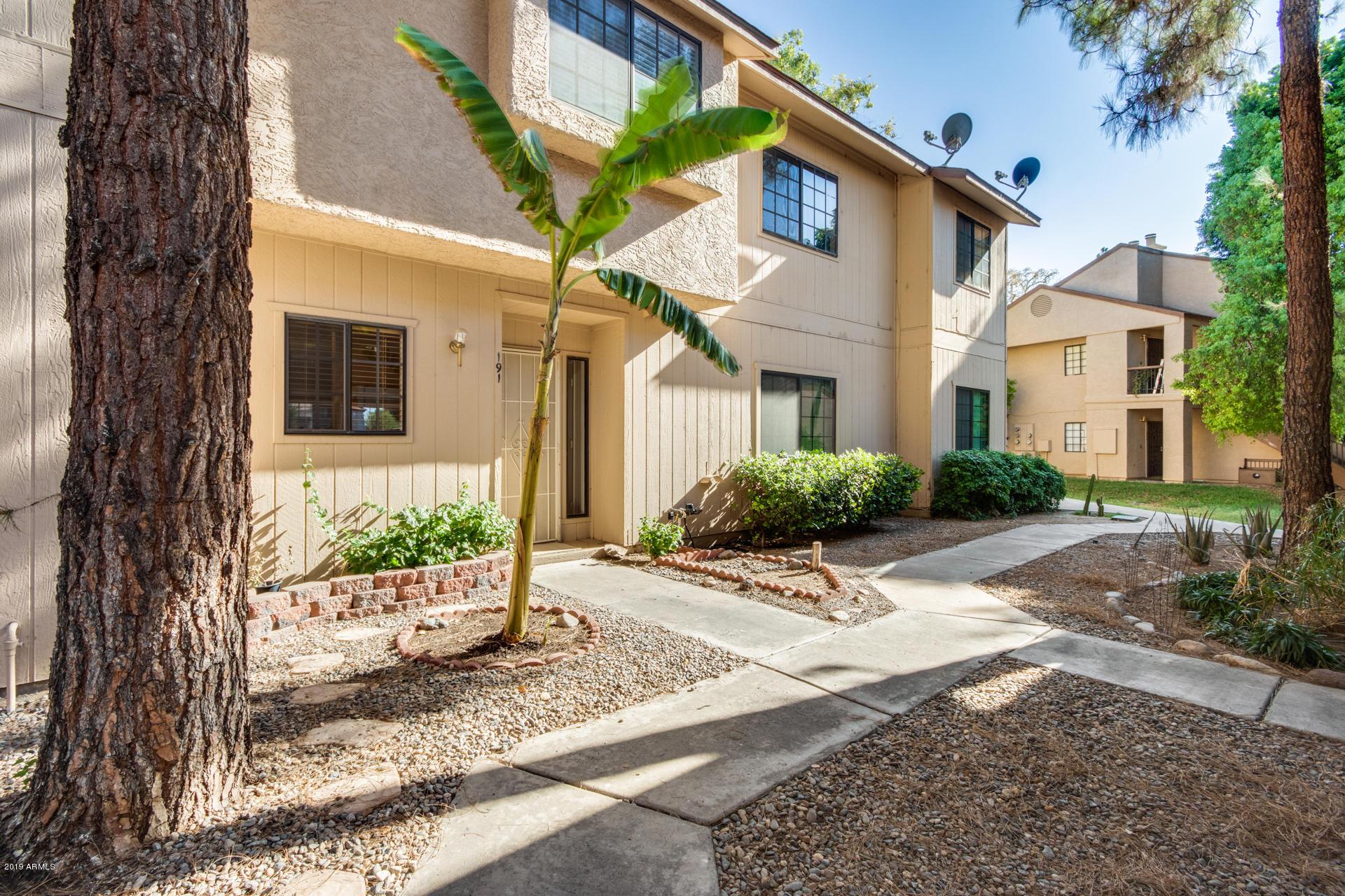 Photo of 6550 N 47TH Avenue #191, Glendale, AZ 85301