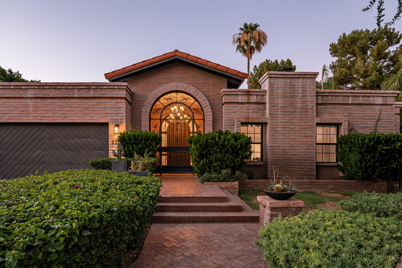 Photo of 2532 E MARSHALL Avenue, Phoenix, AZ 85016