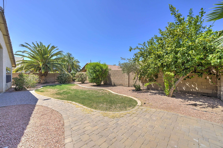MLS 5951183 1644 E OAKLAND Street, Gilbert, AZ Gilbert AZ Gilbert Ranch