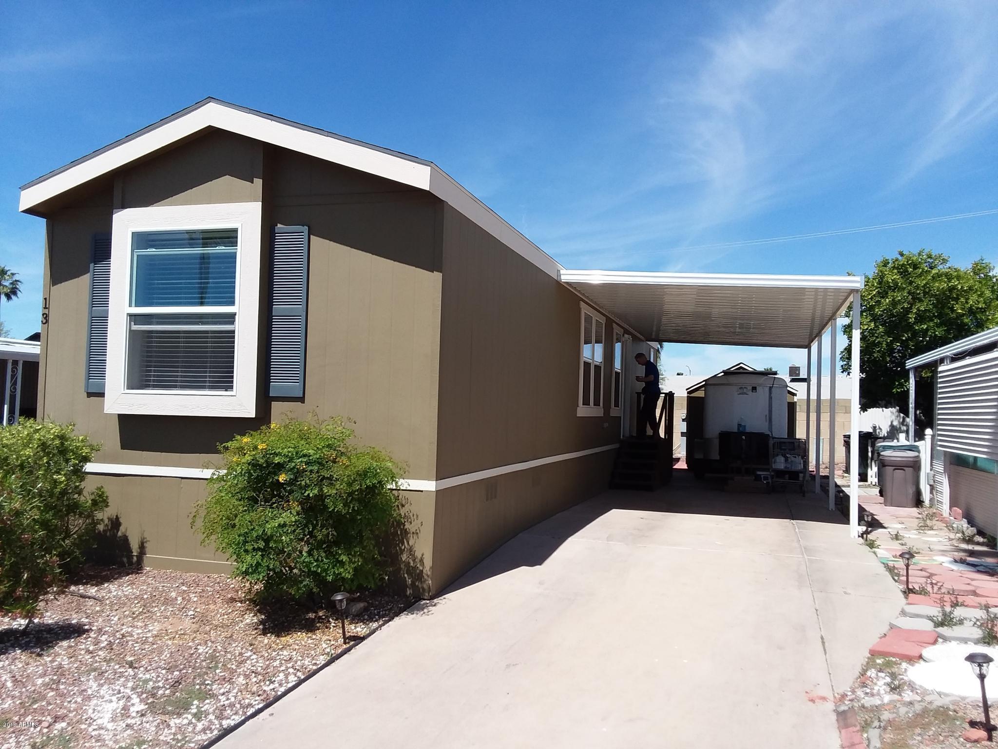 Photo of 16225 N CAVE CREEK Road #13, Phoenix, AZ 85032
